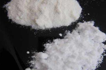 الفرق بين الكوكايين والهيروين